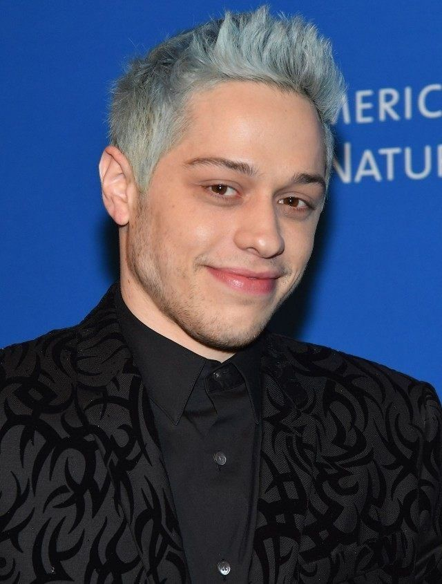 The 'Saturday Night Live' star was all smiles on Thursday.