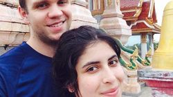Husband of Nazanin Zaghari-Ratcliffe Says His 'Heart Goes Out' To Academic Jailed For Life In