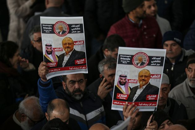Κυρώσεις από τη Γαλλία σε 18 Σαουδάραβες για τη δολοφονία