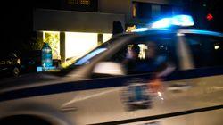 Τρεις ένοπλες ληστείες σε ένα βράδυ στην