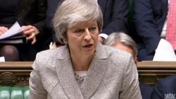The Inside Story Of How Theresa May Survived Her Most Dangerous Week