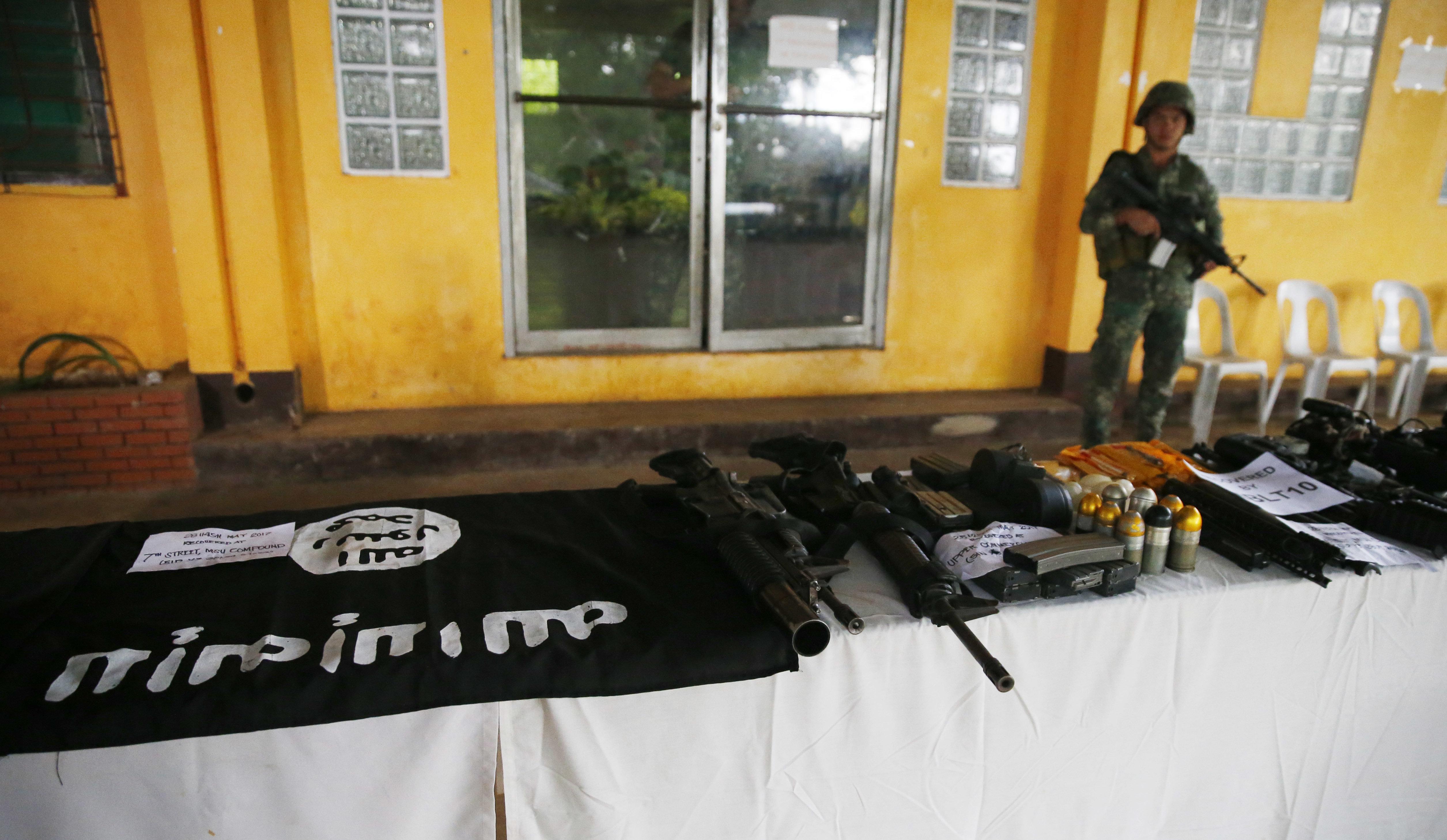 Ανάληψη ευθύνης από το ISIS για επιθέσεις με 118 νεκρούς στη δυτική