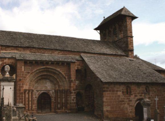 11세기에 건축된 페르시아 성당.