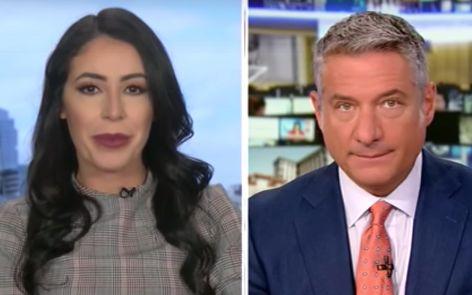 Des journalistes de «Fox News» présentent leurs excuses après une comparaison entre Hillary Clinton et