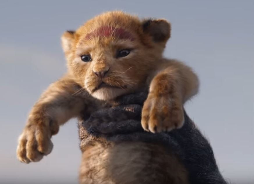 «The Lion King»: Κυκλοφόρησε το πρώτο τρέιλερ της νέας κινηματογραφικής