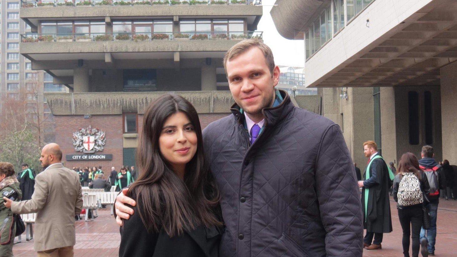 Wife of United Kingdom man jailed in UAE blames London