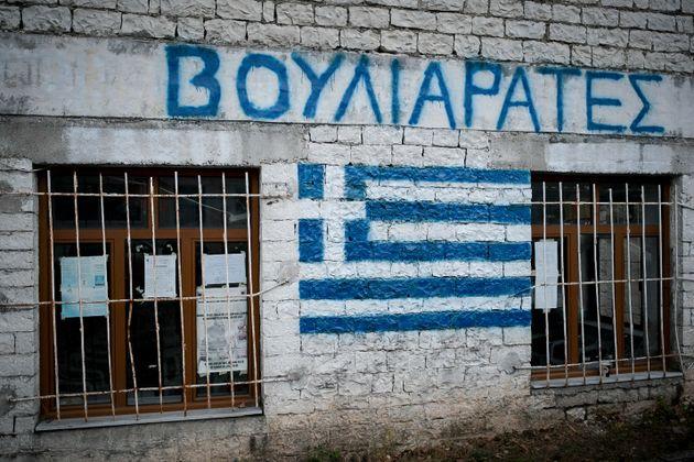 Η κρίση των Βουλιαράτων και το μέλλον των ελληνοαλβανικών