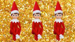 7 Ideas For Your First Week Of Elf On The
