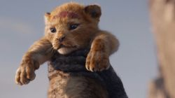 The New Lion King Trailer Nods To 1994