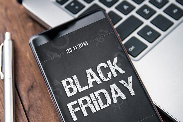 Black Friday: 5 sites de vente en ligne pour profiter des promos au