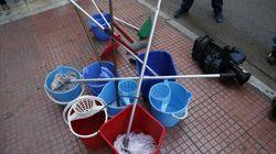 Στις 23 Νοεμβρίου η συζήτηση για την αναστολή εκτέλεσης ποινής στην καθαρίστρια με το πλαστό απολυτήριο
