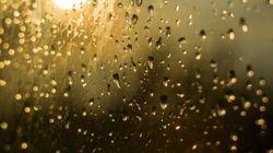 BMS : de fortes pluies affecteront dès la fin de la journée plusieurs wilayas du