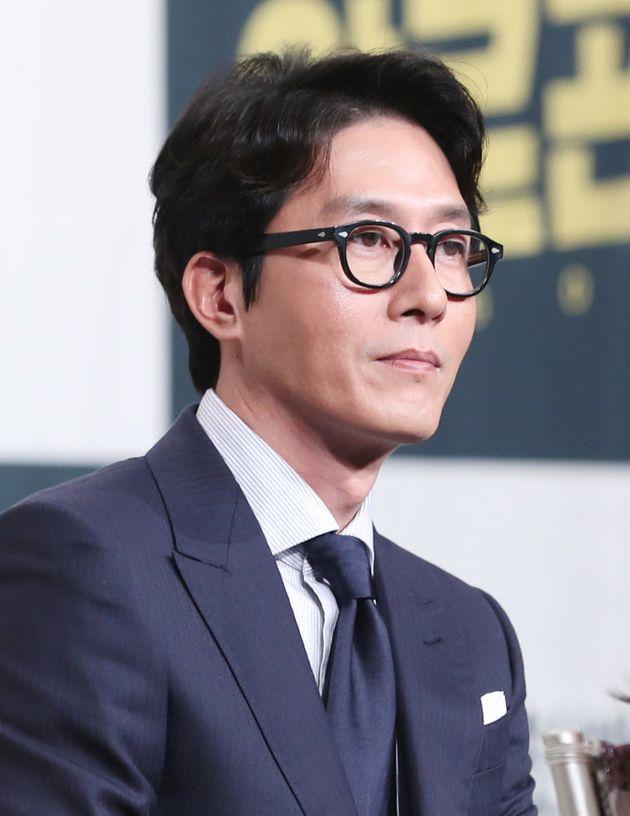 배우 故 김주혁이 '독전'으로 청룡영화상 남우조연상을
