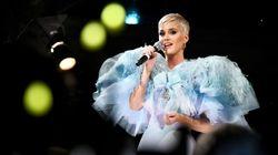 Katy Perry est l'artiste féminine la mieux payée de 2018, devant Beyoncé et Taylor