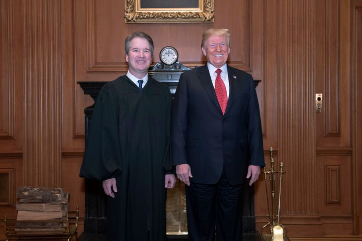 The contentious confirmation of Justice Brett Kavanaugh has lit a fire under progressives upset about a broken confirmation p