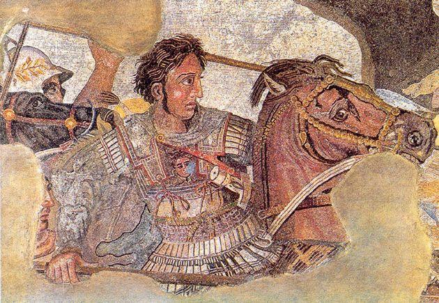 Οι εκστρατείες του Μεγάλου Αλεξάνδρου που δεν έγιναν