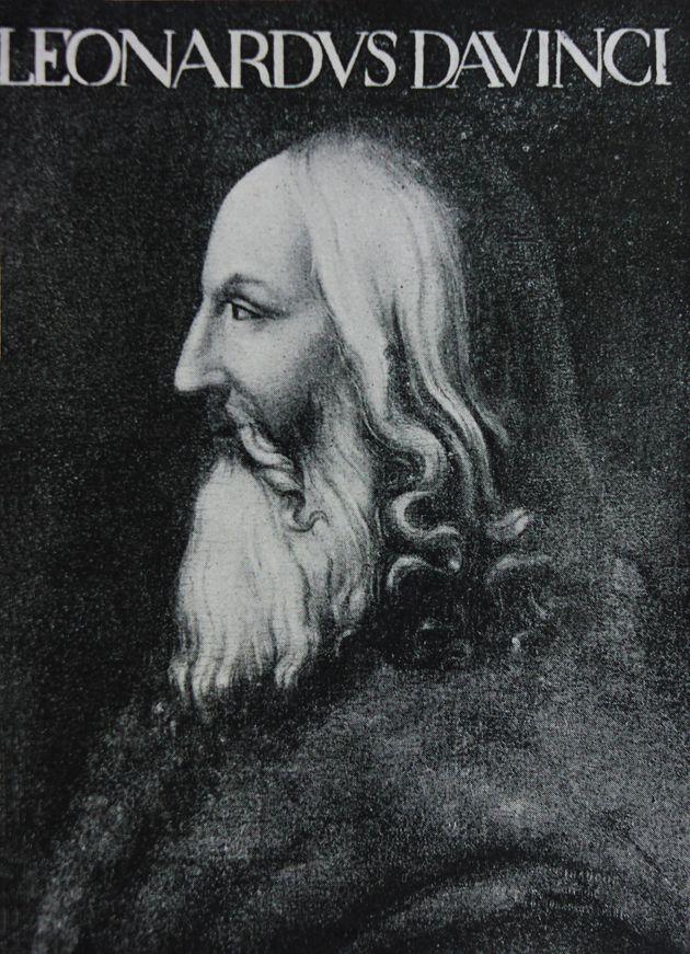 500 χρόνια από τον θάνατο του Λεονάρντο ντα