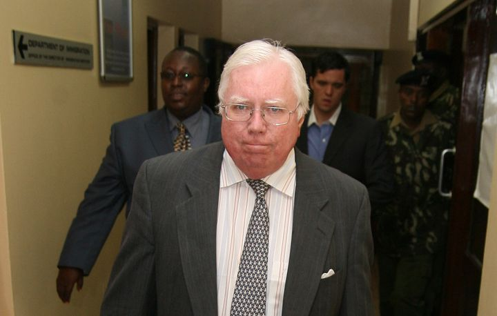 Jerome Corsi has said he's met with the special counsel's team for 40 hours of interview sessions.