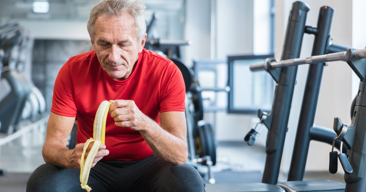 Alterspenis Diese Dinge Passieren Eurem Penis Früher Als Gedacht