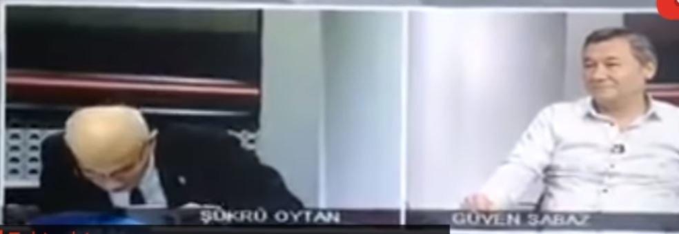 Τούρκος αθλητικογράφος έπαθε ανακοπή σε ζωντανή