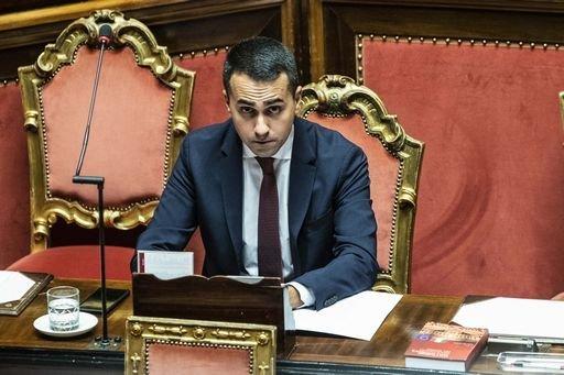 Ο Ντι Μάιο ακύρωσε ομιλία στο Κορλεόνε της Σικελίας: «Πρέπει να μένουμε πάντα μακριά από την