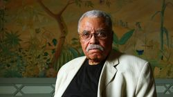 People Are Excited To Hear James Earl Jones' Voice Again In 'Lion King'