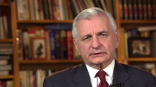 Sen. Jack Reed (D-R.I.) joins MTP Daily to discuss how the Trump Administration should respond to Saudi Arabia following the death of journalist Jamal Khashoggi.