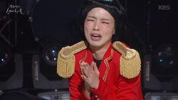관객들의 '앵콜' 요청 단호히 거부하는 국내 유일의 걸그룹