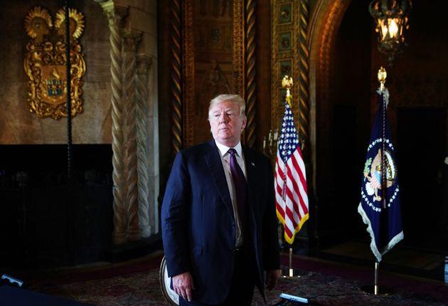 Trump estime que les gilets jaunes lui donnent raison sur le