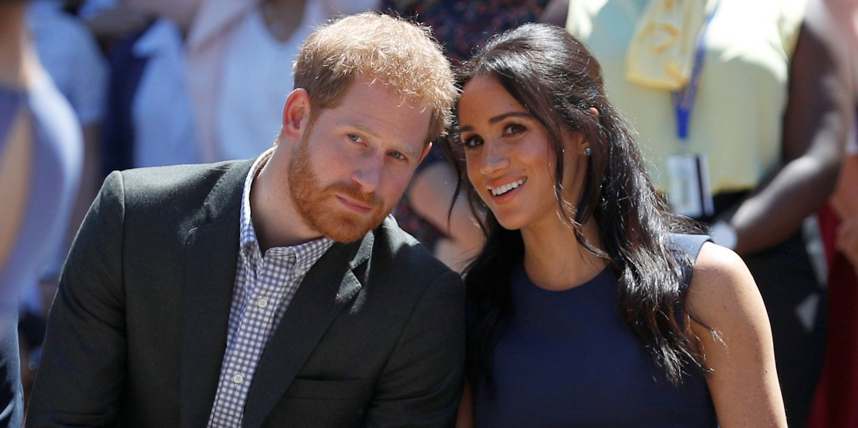 Royals: Prinz Charles spricht über mögliche Namen für das Kind von Harry und