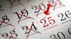 BLOG- Le 25 novembre, c'est quoi
