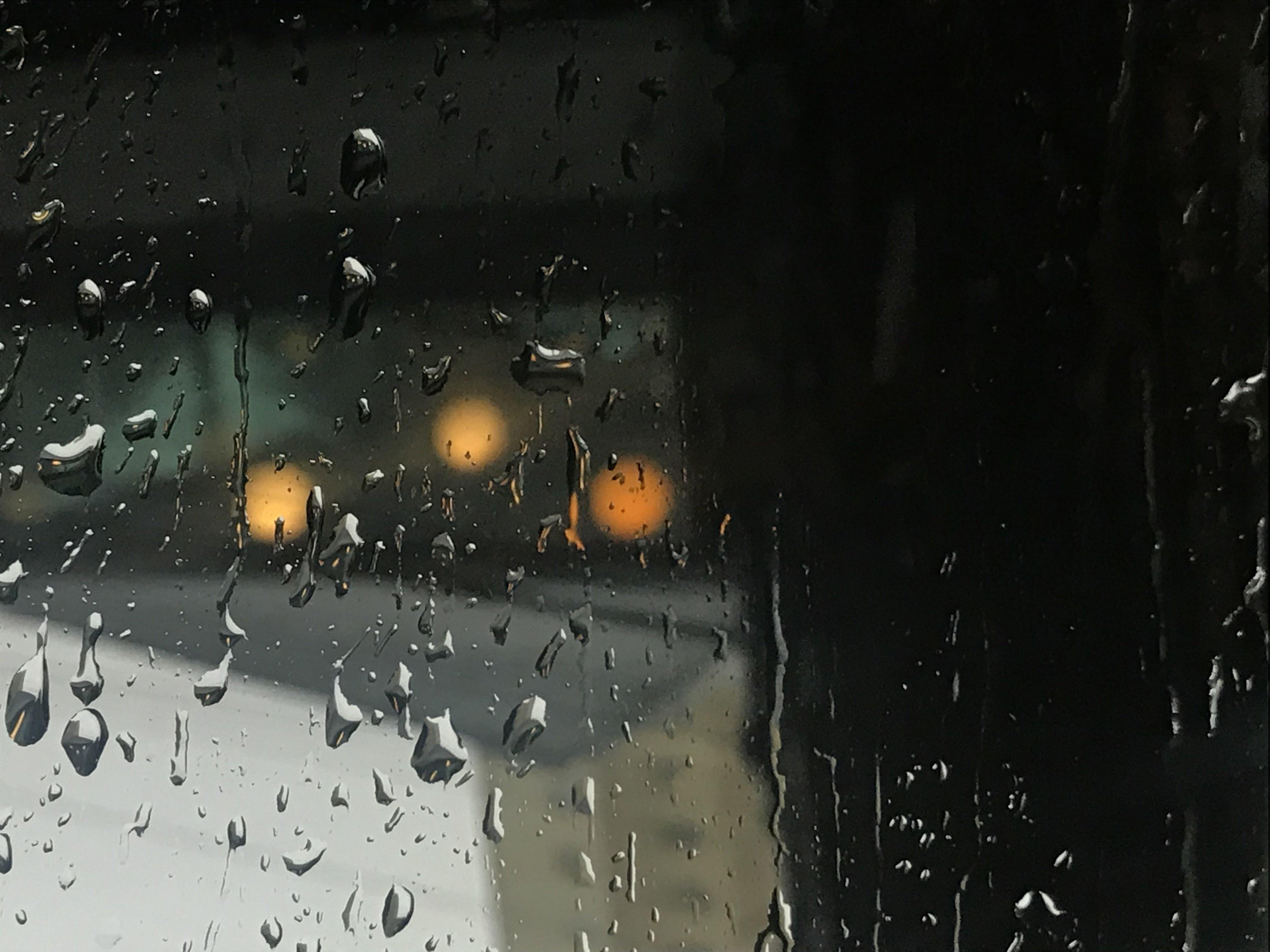 Βροχές και καταιγίδες από το βράδυ του Σαββάτου – ποιες περιοχές θα χτυπήσει η