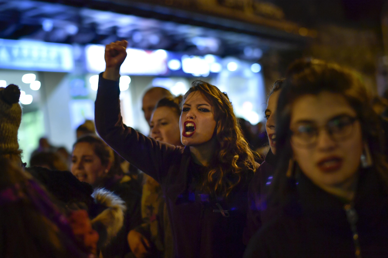 Amnesty-Report: Gesetze in Europa zu Vergewaltigungen sind oft