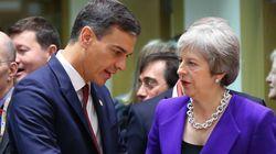 Brexit : l'Espagne, intraitable sur Gibraltar, menace de faire capoter le