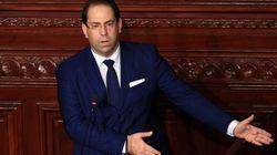 Face aux accusations de putsch de Slim Riahi, Youssef Chahed