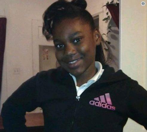 Sandra Parks, l'adolescente auteure d'un essai contre les armes à feu, tuée par une balle
