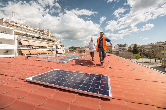 «Ηλιε μου Ήλιε σου»: Το πρώτο βήμα για την καταπολέμηση της ενεργειακής φτώχειας στην