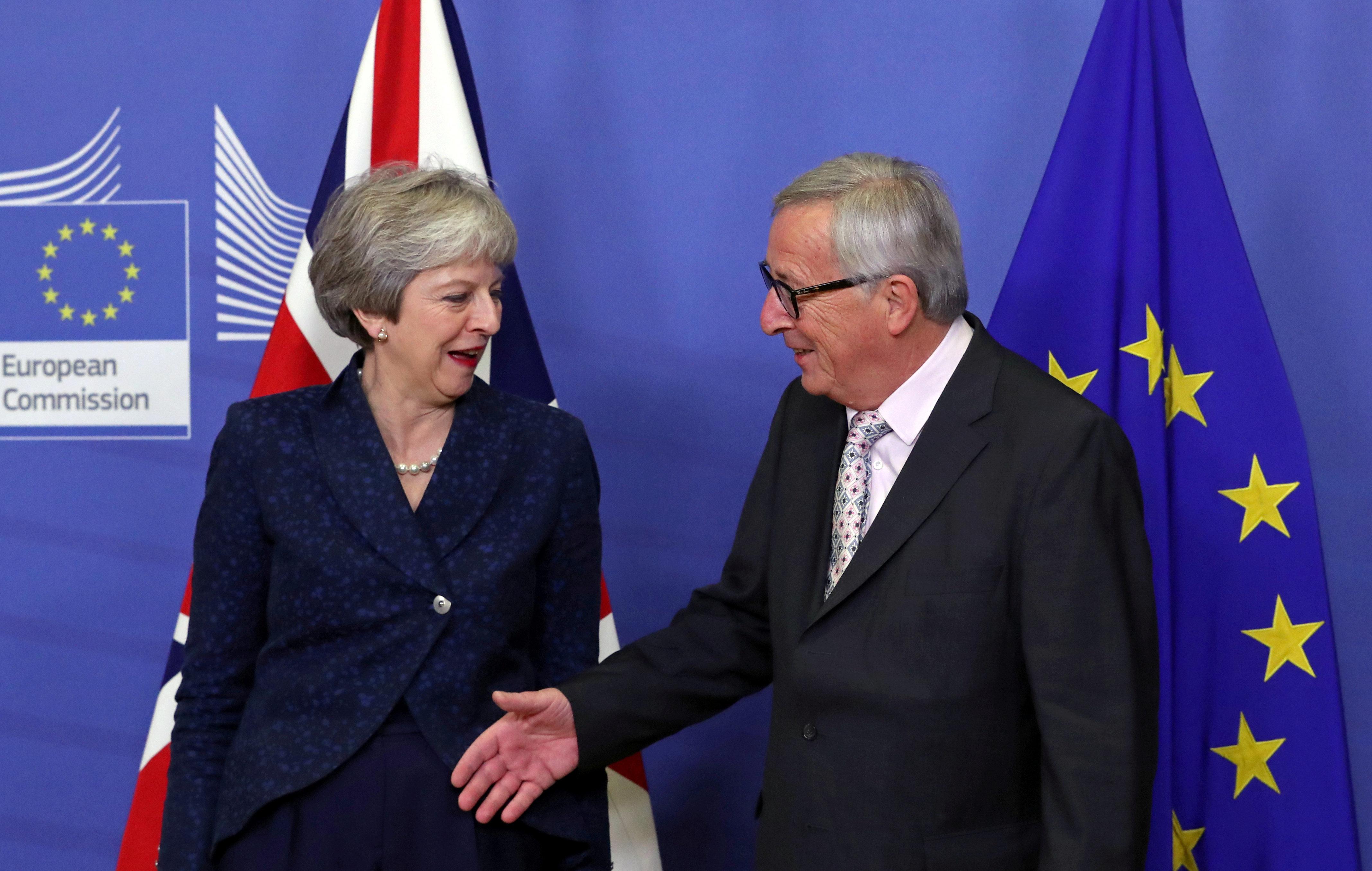 Les Européens scellent un divorce historique avec le