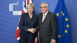 Brexit: EU-Staats- und -regierungschefs stimmen Austrittsvertrag
