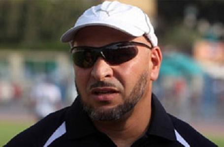 Noureddine Zekri nouvel entraîneur de l'Entente de