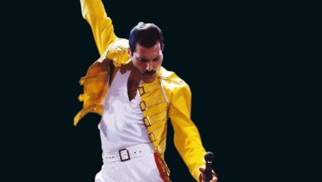Freddie Mercury: 25 citations en souvenir du leader de