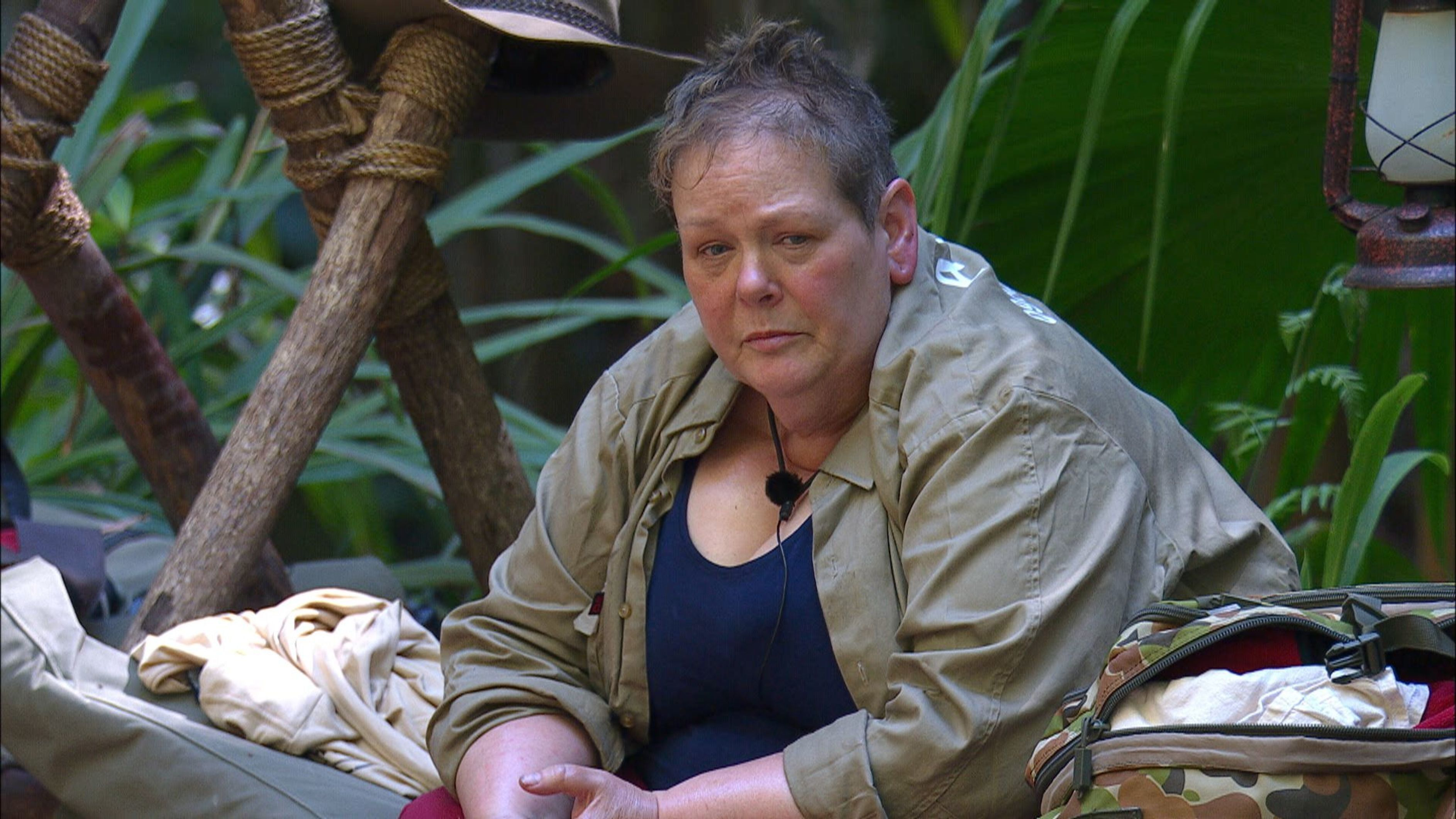 Anne was a hit with viewers during her I'm A Celebrity