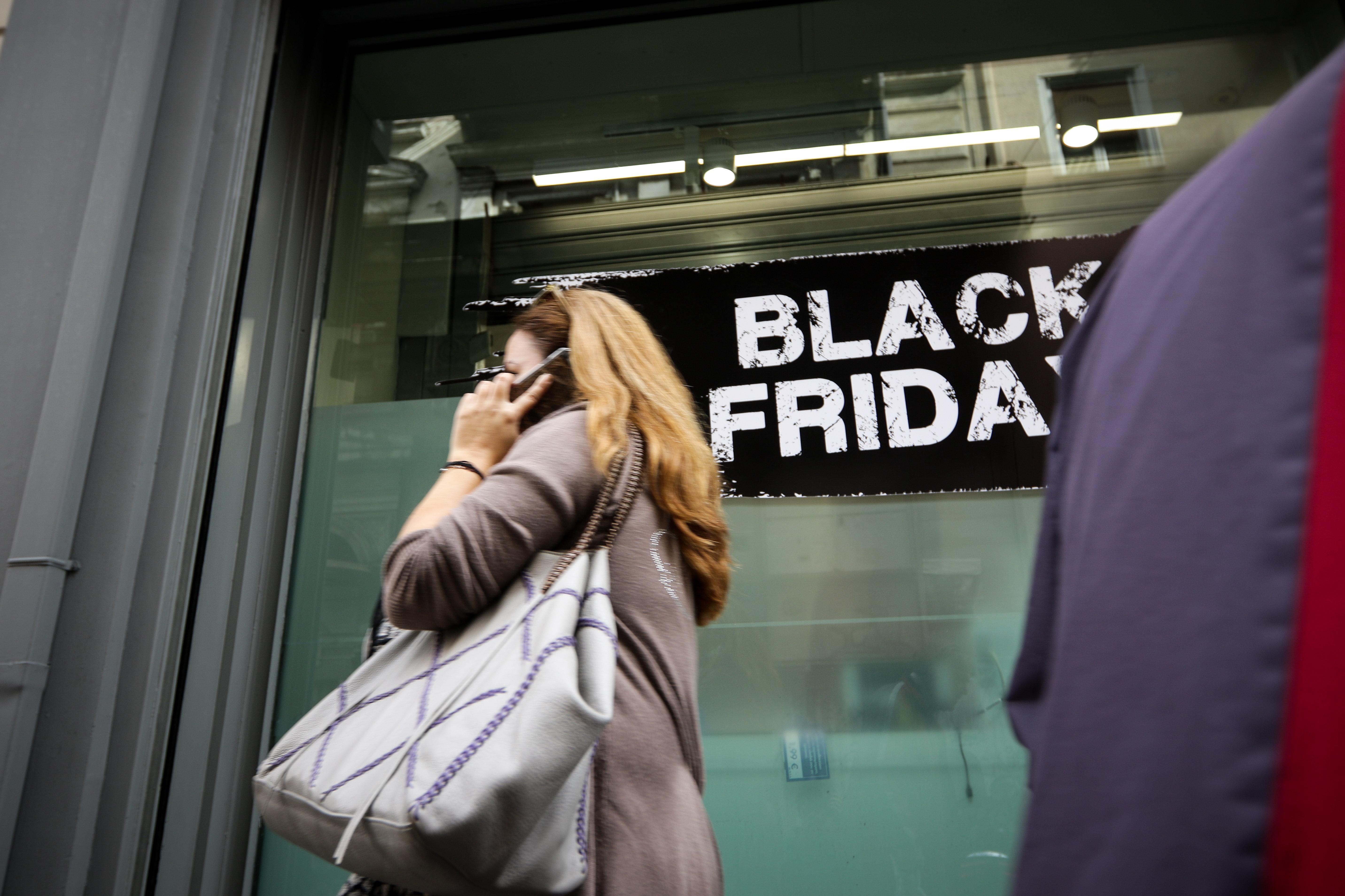 Ερευνα: Ανταποκρίθηκαν οι Ελληνες στη Black