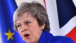 Theresa May To Campaign With 'Heart' For Brexit Deal Amid Warnings Her Government Could
