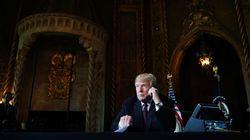 Trumps Heckenschützen: Wie zwei Ex-Berater Angst vor einem Coup gegen den US-Präsidenten