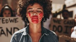 «Orange the World: #HearMeToo»: Οι γυναίκες-θύματα βίας ζητούν την προσοχή