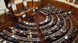 Conseil de la Nation: adoption du projet de loi de finances
