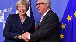 Brexit: l'UE acte son divorce avec la