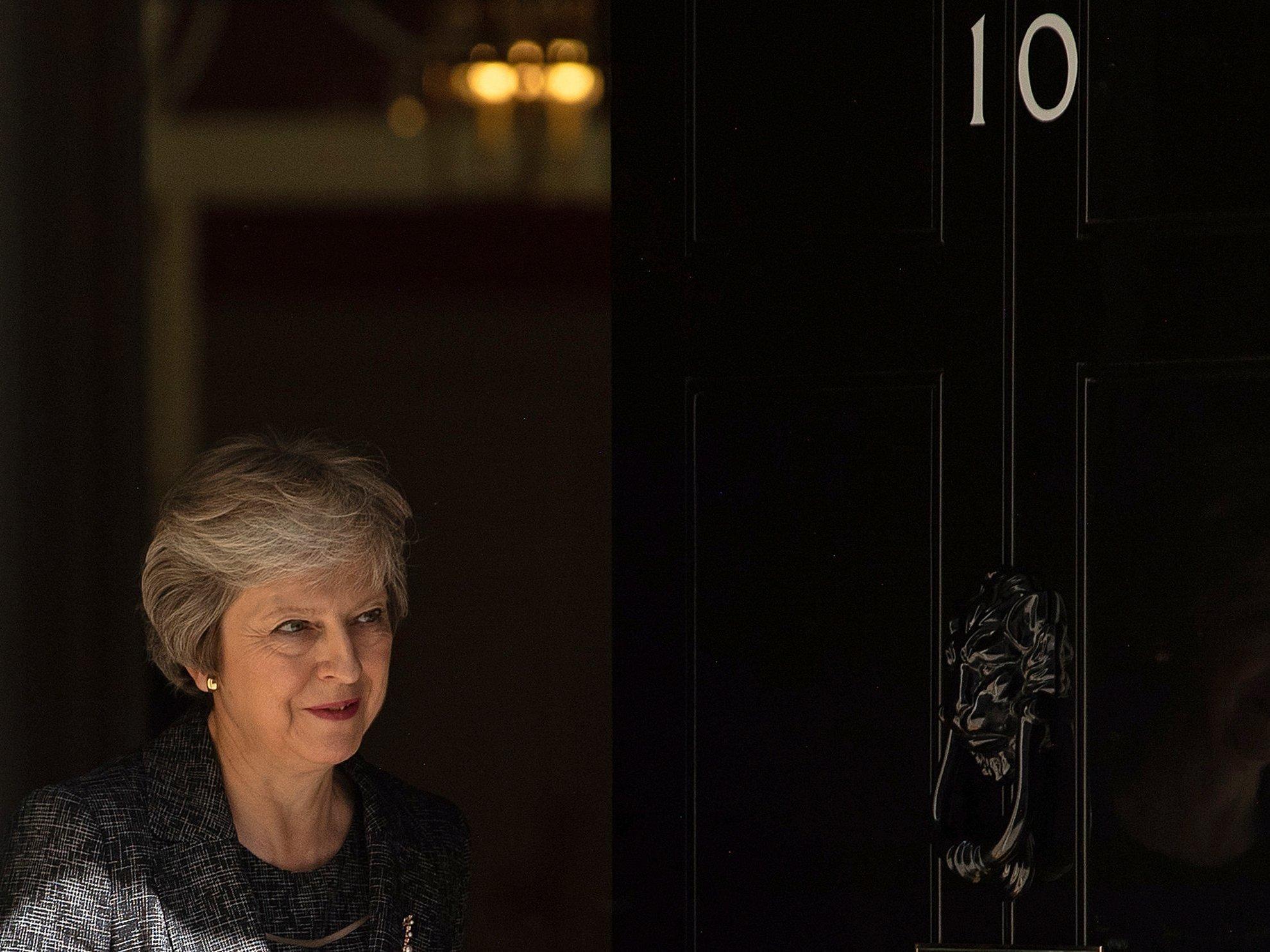 Brexit: Τι θα γίνει αν το βρετανικό κοινοβούλιο απορρίψει τη