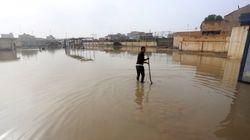 Ιράκ: 21 νεκροί και χιλιάδες εκτοπισμένοι από